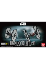 Bandai 004 First Order TIE Fighter Set