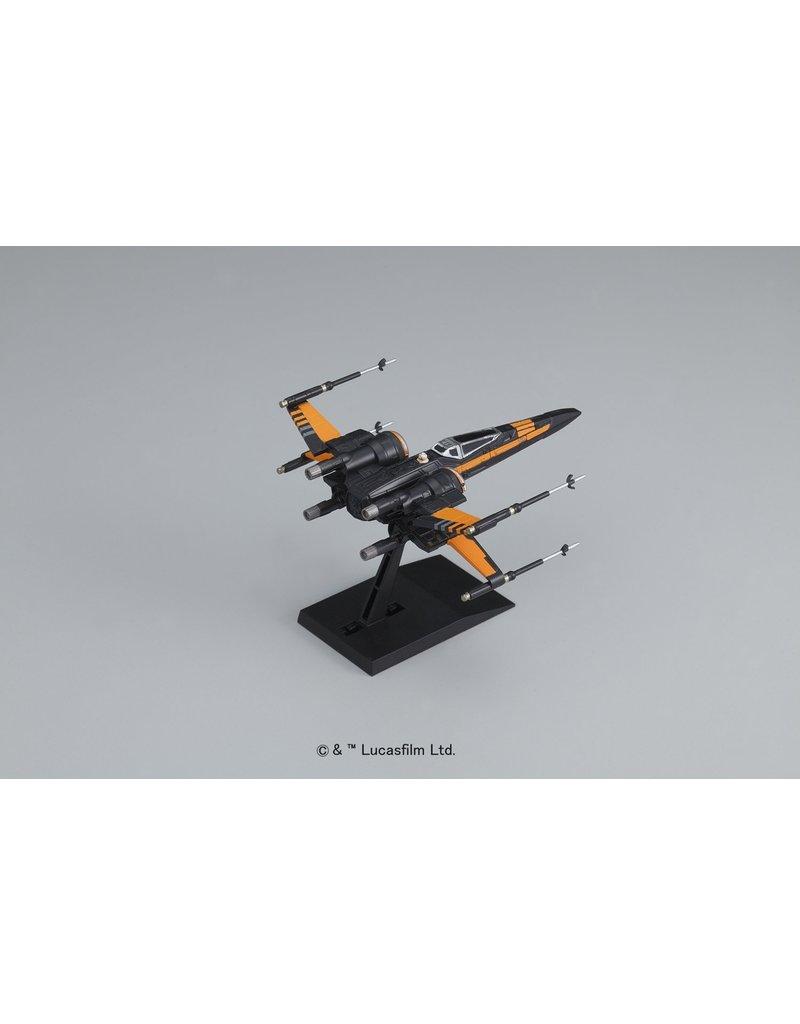 Bandai 003 Poe's X-wing Starfighter