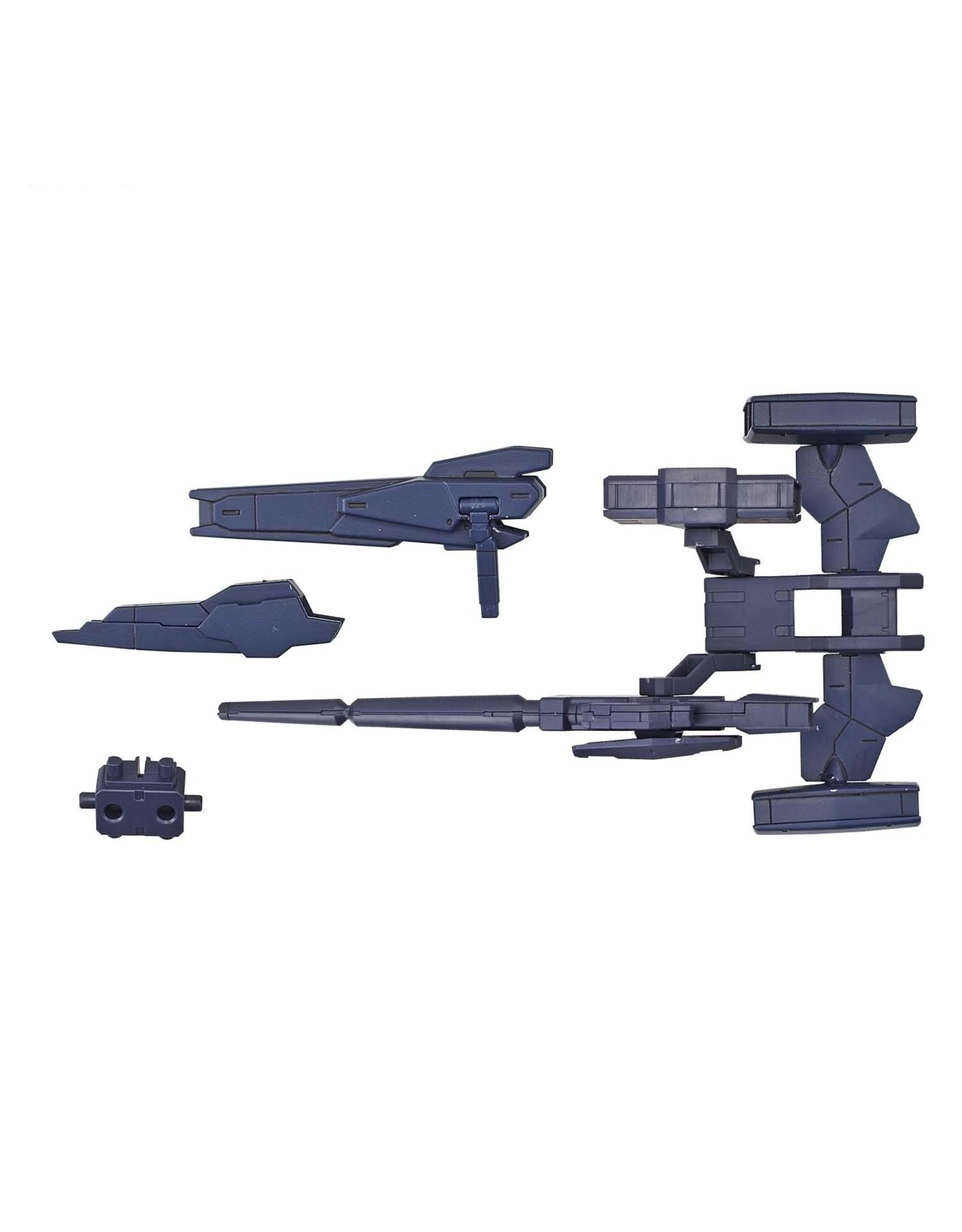 Bandai #02 Veetwo Weapons