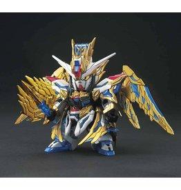 Bandai #20 Zhuge Liang Freedom Gundam