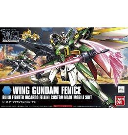 Bandai #06 Wing Gundam Fenice