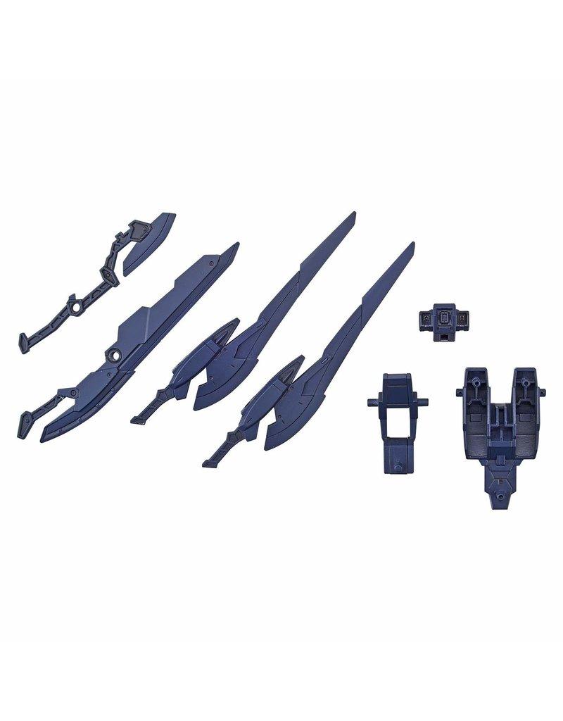 Bandai #03 Marsfour Weapons