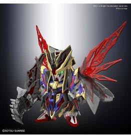 Bandai #24 Sima Yi Destiny Gundam