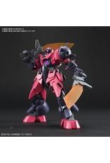 Bandai #5 Ogre GN-X Gundam