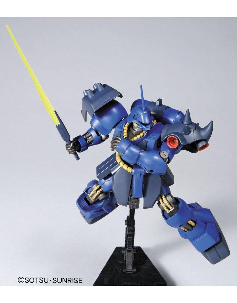 Bandai #92 Geara Doga Rezin's Custom