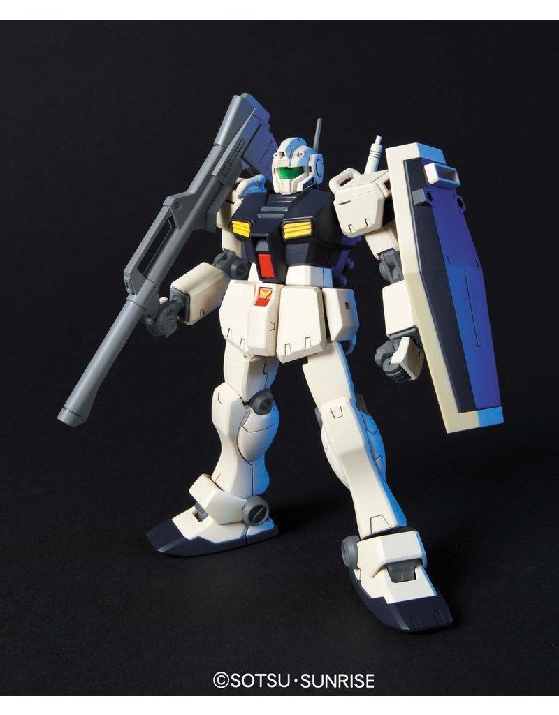 Bandai #113 RGM-79C GM Type C