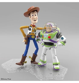 Bandai Toy Story - Bandai Model Kit Bundle