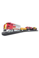 Bachmann Canyon Chief Train Set