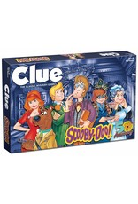 USAopoly Clue: Scooby-Doo Edition