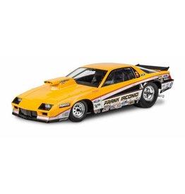 Monogram 4483 - Iaconio Chevy Camaro Pro-Stock