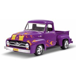 Monogram 0880 - 1/24 Ford F-100 Street Rod