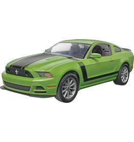 Revell 4187 - 1/25 2013 Mustang Boss 302