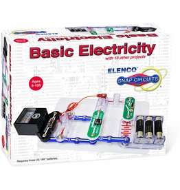 Elenco Basic Electricity