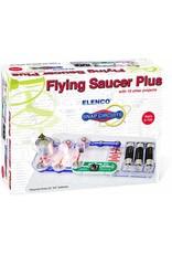 Elenco Flying Saucer Plus