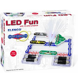 Elenco LED Fun