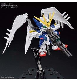 Bandai #13 Wing Gundam Zero EW SDCS