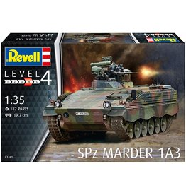 Revell of Germany 03261 - 1/35 SPz Marder 1A3