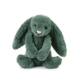 Jellycat Bashful Forest Bunny - Medium