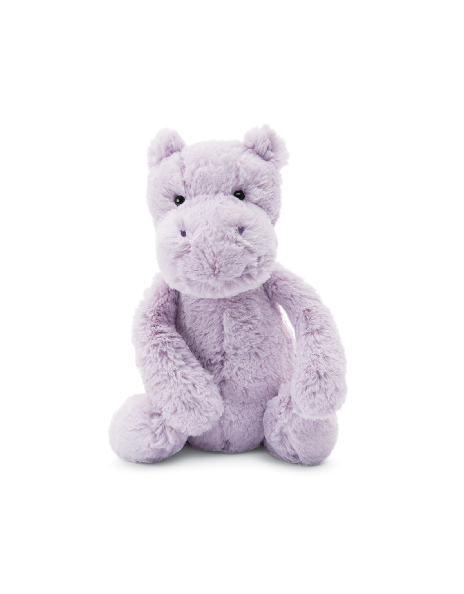 Bashful Lilac Hippo Medium Hub Hobby