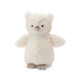 Jellycat Bashful Owl - Medium