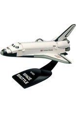 Revell 1188 - 1/200 Space Shuttle Snap Kit