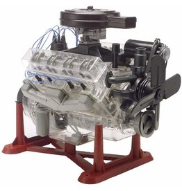 Revell 8883 - 1/4 Visible V-8 Engine