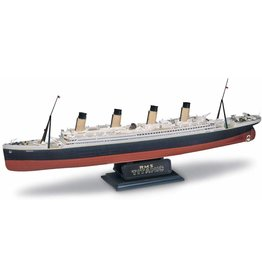 Revell 0445 - 1/570 RMS Titanic