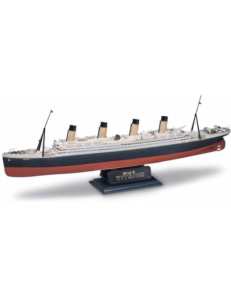 Revell 0445 - 1/570 RMS Titanic