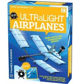 Thames & Kosmos UltraLight Planes