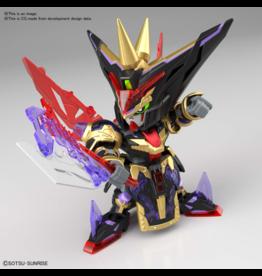 Bandai #26 Dian Wei Master Gundam SD Sangoku
