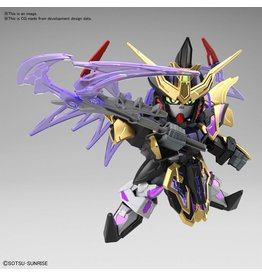Bandai #27 Xu Huang Gundam Deathscythe SD Sangoku