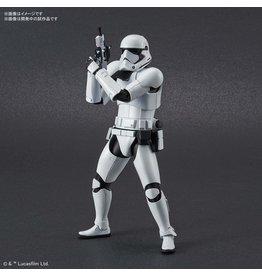 Bandai First Order Stormtrooper TROS