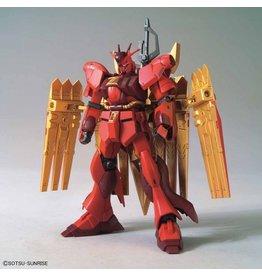 Bandai #05 Nu-Zeon Gundam