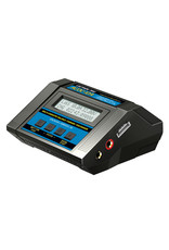 Common Sense RC ACDC-10A 1S-6S 100W 10A Multi-Chemistry Balancing Charger (LiPo/LiFe/LiHV/NiMH)
