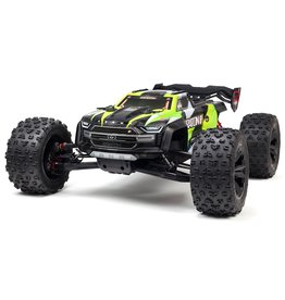 Arrma 1/5 KRATON 4X4 8S BLX Brushless Speed Monster Truck RTR - Green