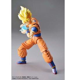 Bandai Super Saiyan Son Goku