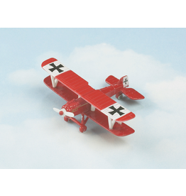 "Hot Wings British SE5 ""Red Baron"""