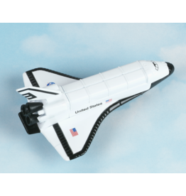 Hot Wings Space Shuttle