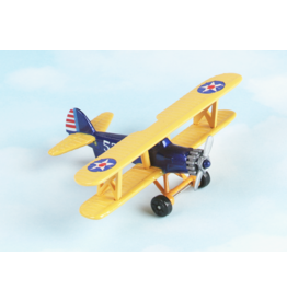 "Hot Wings Stearman PT-17 ""High Flyer"""