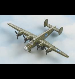 Hot Wings B-24 Liberator