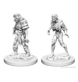 Wizkids D&D NMU: Zombies