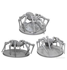 Wizkids D&D NMU: Spiders