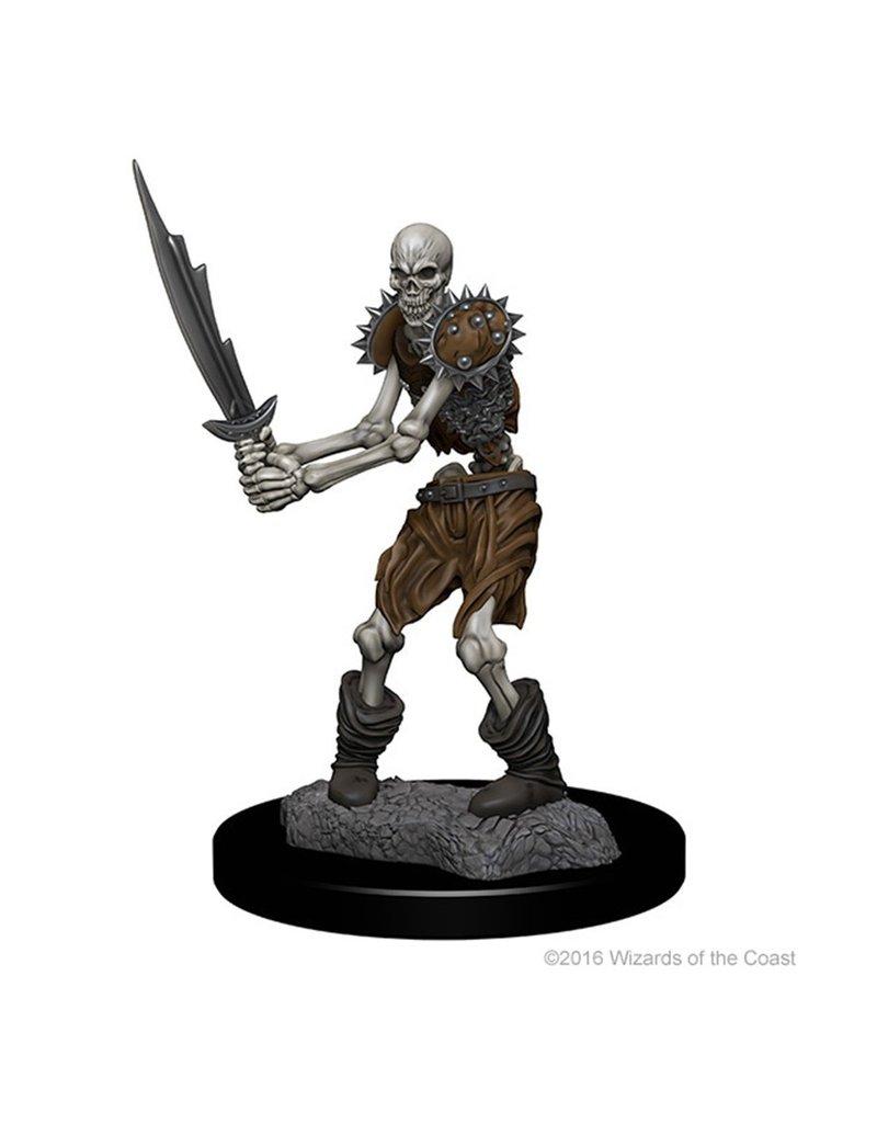Wizkids D&D NMU: Skeletons