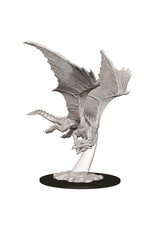 Wizkids D&D NMU: Young Bronze Dragon
