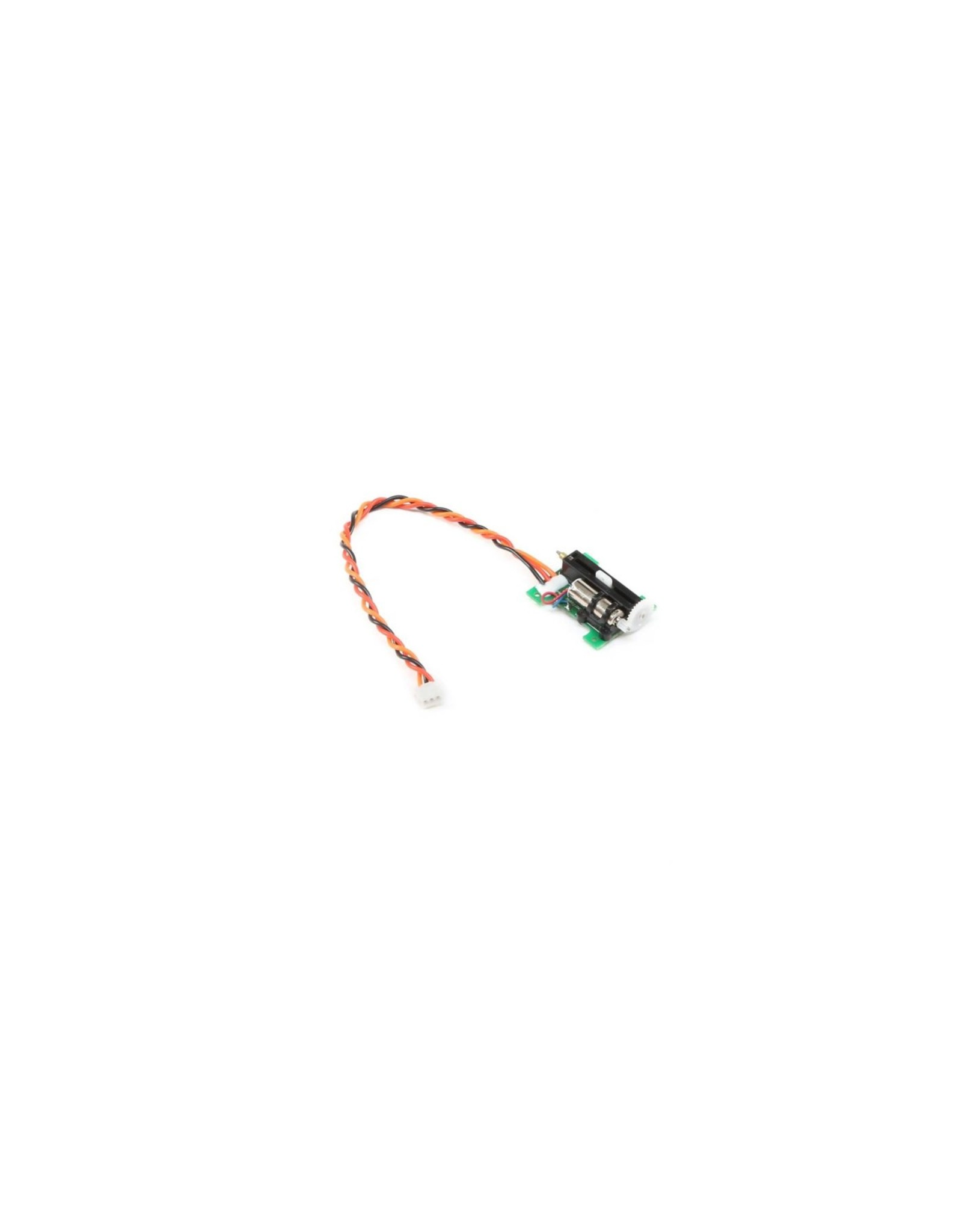 Spektrum SH2045L - 2.9g Linear Long Throw Servo: 130 S