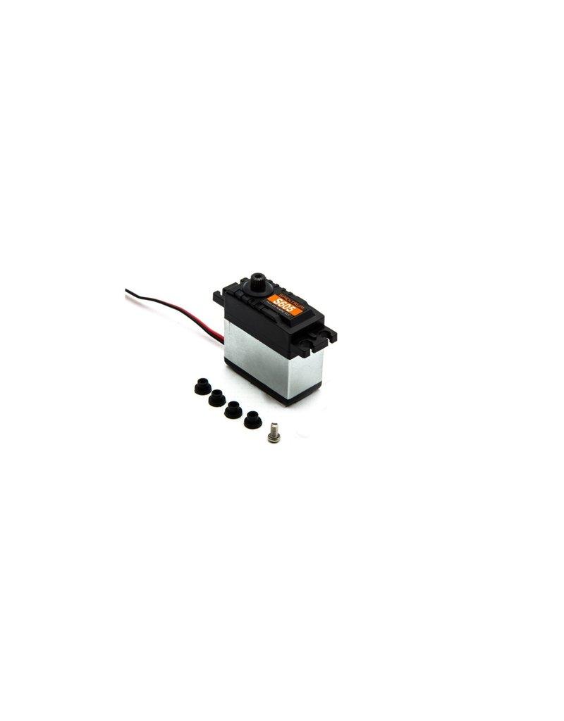 Spektrum S605 - 9KG Servo, WP, Metal Center Case, 23T
