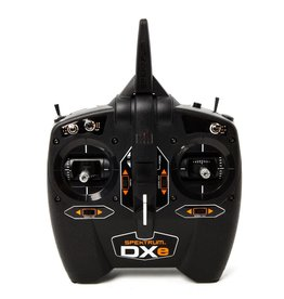 Spektrum SPMR1000 - DXe DSMX Transmitter Only
