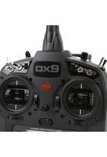 Spektrum SPMR9910 - DX9 Black 9-Channel DSMX Transmitter Only, Mode 2