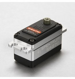 Spektrum S6270 - Low Profile HV Digital Race Servo