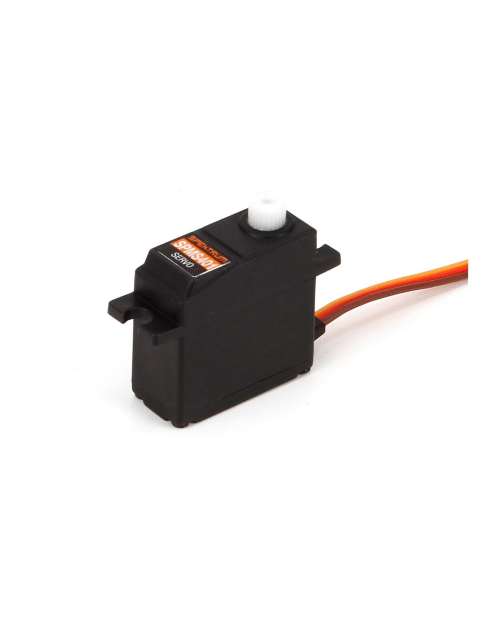 Spektrum S401 - Replacement Mini Servo